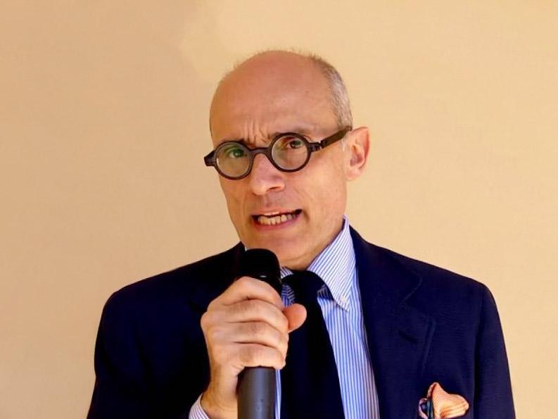 Gaetano Fausto Esposito - Economista, Segretario generale di Assocamerestero