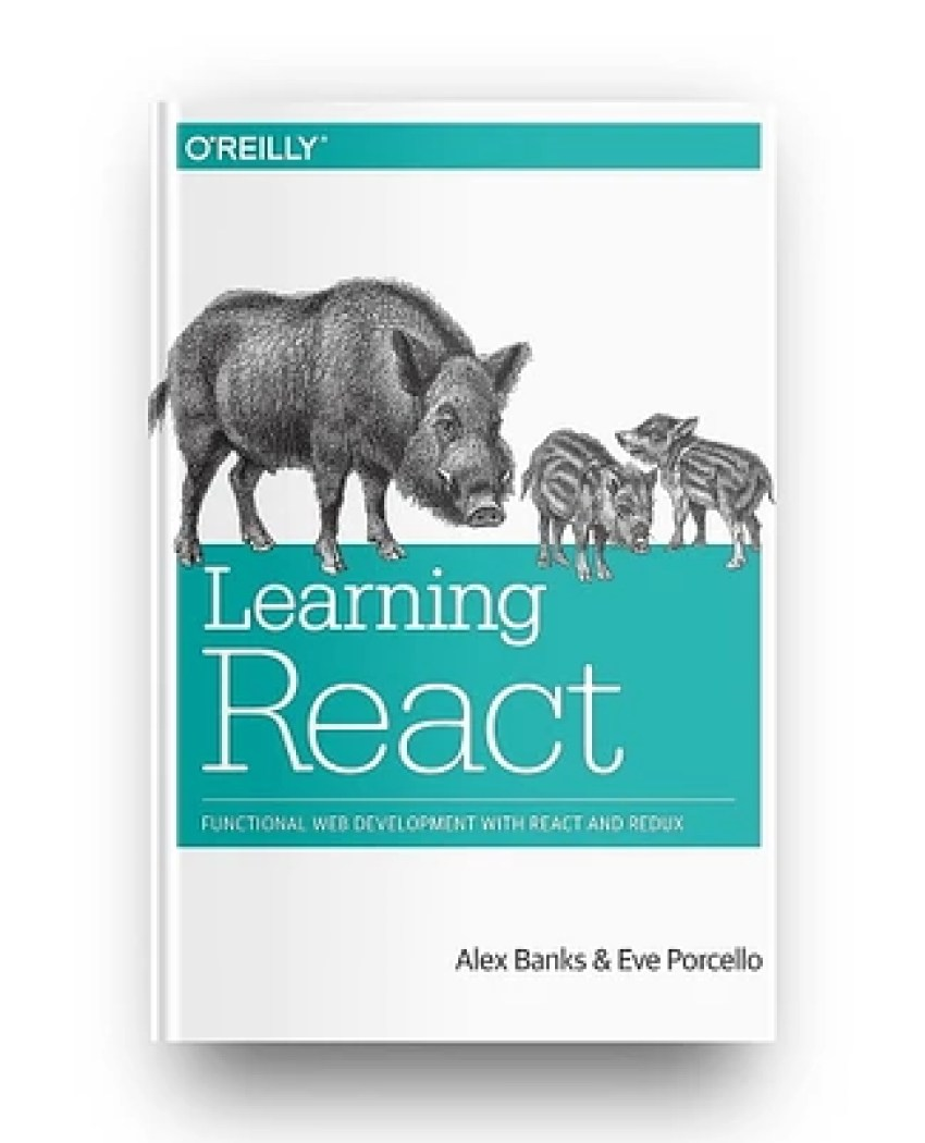 Learning React Redux
