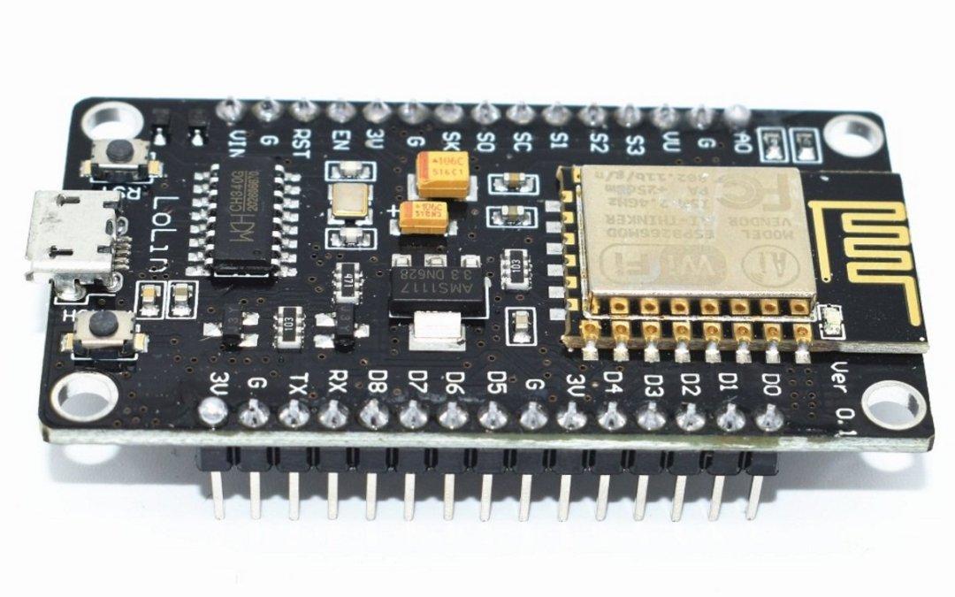 ESP32 and ESP8266 With FAVORIOT