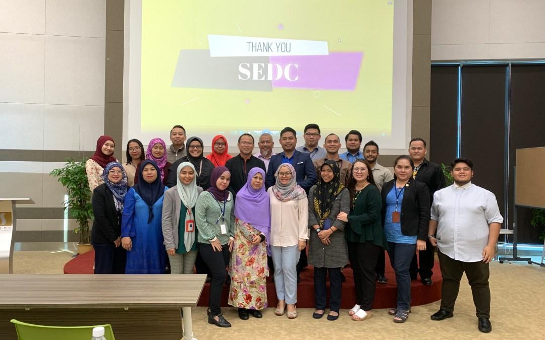 SEDC E-Commerce Workshop