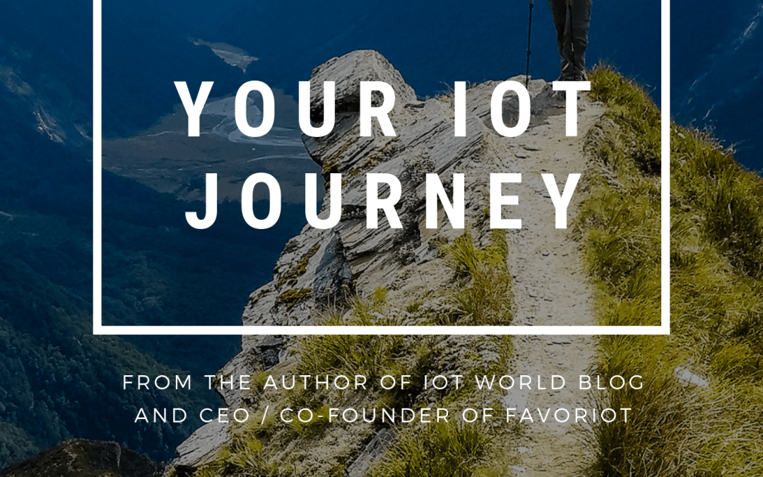 Dr. Mazlan's E-Book – Your IoT Journey