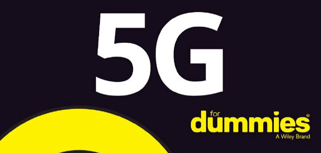 [Download] – 5G For Dummies