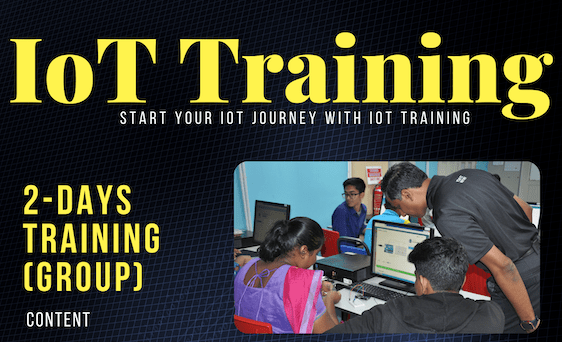 FAVORIOT – Internet of Things (IoT) Hands-on Training