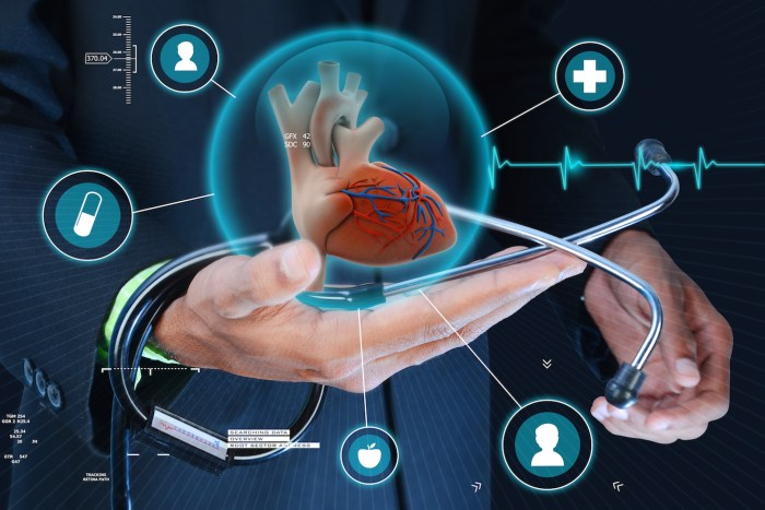 Connected Healthcare: Internet of Things Examples in Health
