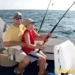 Sport Fishing in Miami