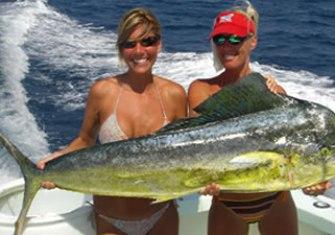 New Symrna Fishing
