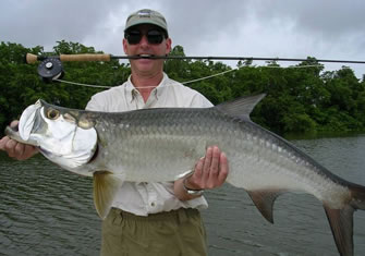 Naples Fly Fishing Charter