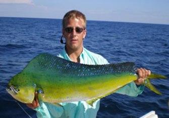 Marathon Offshore Fishing