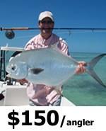 Miami Flats Fishing