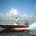 Boat Charters in Mosquito Lagoon