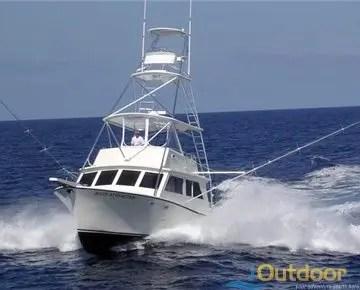 Boat Charters St Petersburg Ioutdoor Fishing Adventure