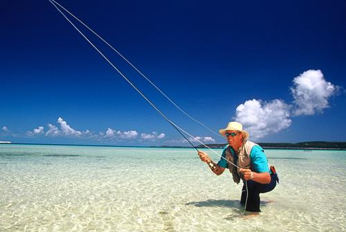 Fly Fishing Florida