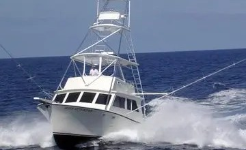 Deep sea offshore fishing in texas outdoor adventures for Deep sea fishing texas