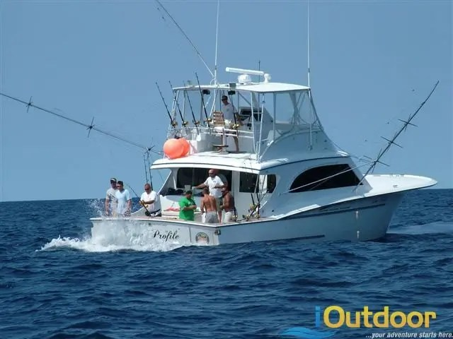 Florida Charter Boats
