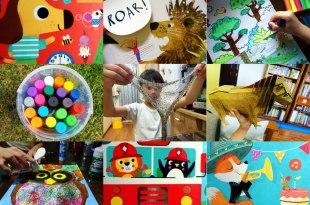 [揪團]9月書團:操作書,益智遊戲卡,音效書,貼紙書,Brian Clegg彩色無毒膠水,水彩棒,小孩畫畫用品