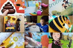 202009書單導讀: 硬頁童書,英文讀本,貼紙遊戲書,轉印貼紙書,繪本,錄音麥克風遊戲盒