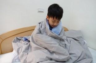 歷時一年研發,台灣製造醫療級寢具|咕溜被,嬰兒肌膚級親膚,真四季被