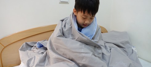 歷時一年研發,台灣製造醫療級寢具 咕溜被,嬰兒肌膚級親膚,真四季被