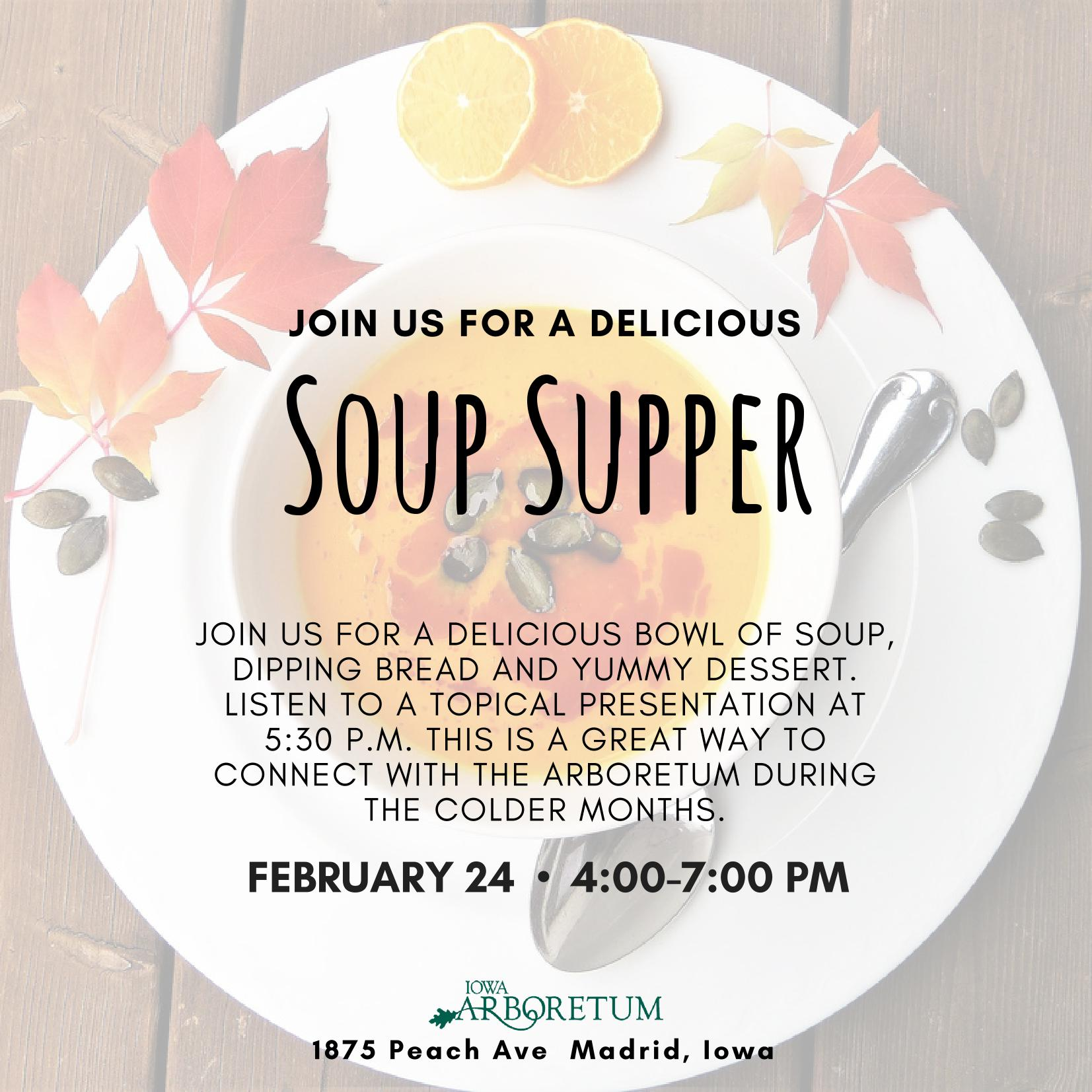 soup-supper
