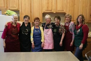 CANCELED: National Garden Clubs Inc., Gardening School, Course 3– Series 13