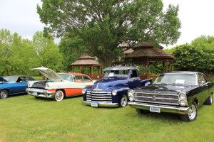 Classic Car Day