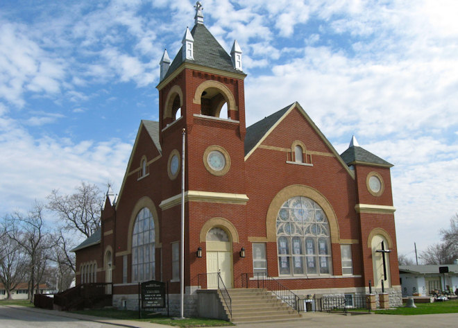 Methodist Professional Building