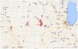 Page Visits - Iowa