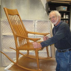 Free Rocking Chair Plans Glass Top Table And Chairs Traditional Pdf Woodworking