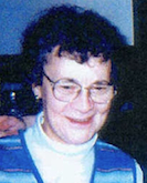 Peggy Cottrell