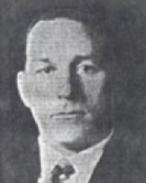 George W. Mattern (Courtesy Iowa Dept. of Public Safety)