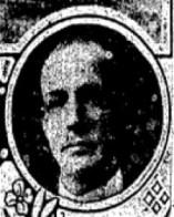 Thaddeus mitchell