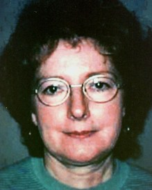Frances Bloomfield (Courtesy the Gazette)