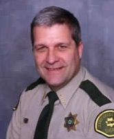 Sheriff Kevin Pals