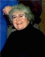 Jodi's mother, Jane Huisentruit, died Dec. 9, 2014 (Courtesy WJON)