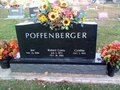 corey-poffenberger-gravestone