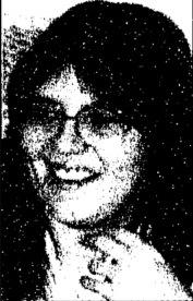 Donna Lee Marshall