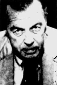 Gerald Shanahan