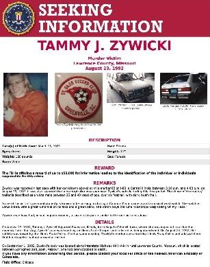 View FBI Reward Poster