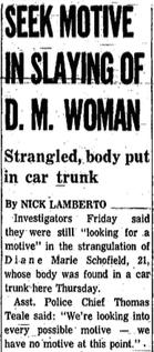 Courtesy Des Moines Register, July 12, 1975 (Click for full story)