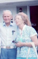 Mildred and Gunder Clemenson