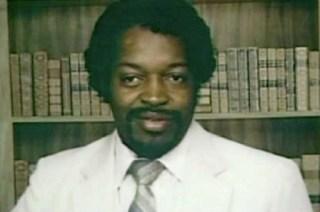 Earl Hamilton