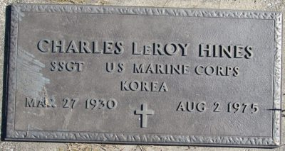 charles-hines-headstone