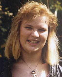 Crystal Sue Hunt