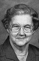 Mildred Clemenson (Courtesy Albert Lea Tribune)