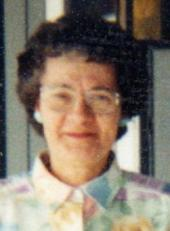 Peggy Cottrell (Courtesy Iowa Department of Public Safety)