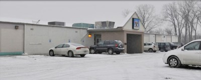 AMF Des Moines Lanes bowling alley