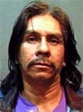Wilbur Brown (Courtesy Sioux City Police Dept.)