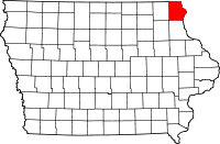 Allamakee County