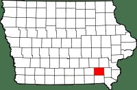 Jefferson County, Iowa