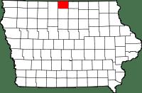 Winnebago County IA